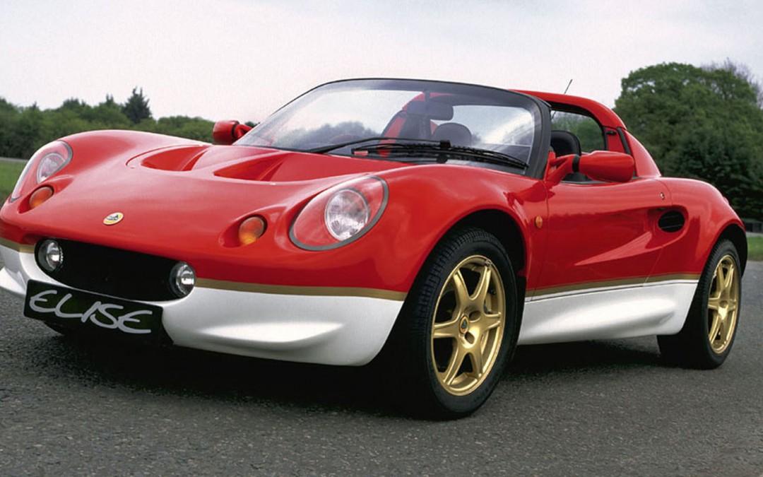 Kies dé auto van de afgelopen 25 jaar