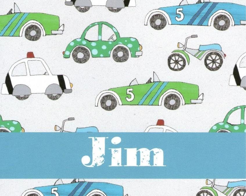 Jim Jim Hoera!