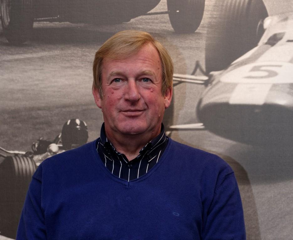 Willem van der Kooi
