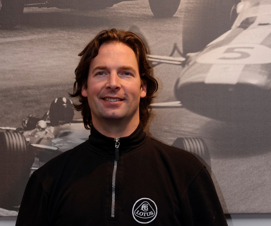 Jan van der Kooi