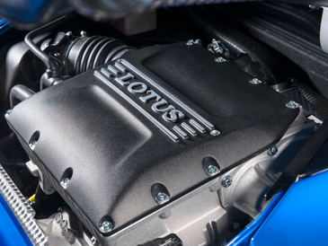 1. Features - Engine