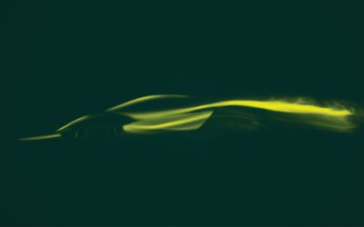 Elektrische Hypercar – Lotus Type 130