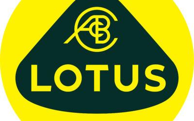 Nieuw Lotus-logo