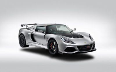 Lotus heeft wederom prijzen onderdelen verlaagd